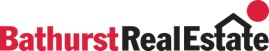 Logo - Bathurst Real Estate